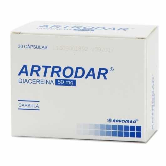 Artrodar